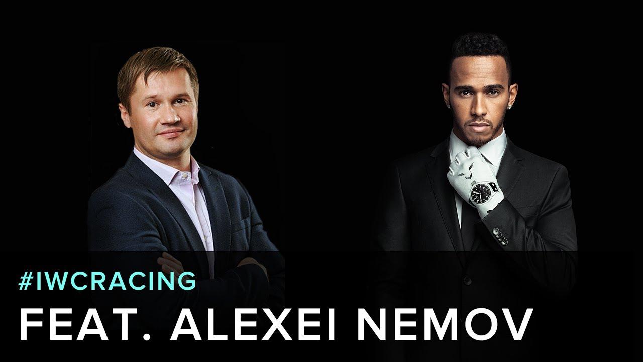 Alexei fastened