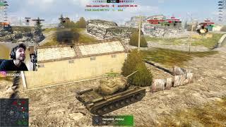 WoT Blitz - ТРИ главных ТИПА ОЛЕНЕЙ в ТАНКАХ.  ЗАПОМНИ и запиши - World of Tanks Blitz (WoTB)