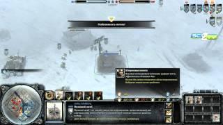 Adolf vs Adolf #9 Part 02 - [Company of Heroes 2]