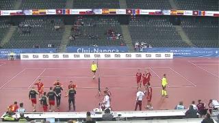 World Futnet Championships - Friday Evening Main Events