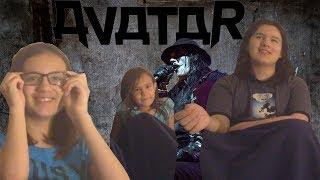 Siblings React To   Avatar (Band)