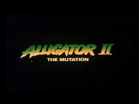 Alligator 2: The Mutation trailer