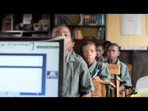 The Lagos Eko Secondary School Education Project