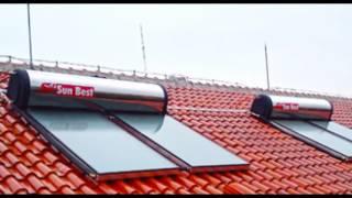 085267443016 pemanas air tenaga surya SunBest Murah, water heater WIKA