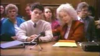 Cheesy Menendez Brothers Clip