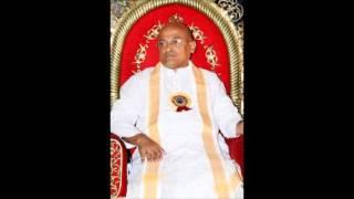 Garikipati Narasimha Rao Talk on Sri Krishna Leelalu 3 - Part 3 (June 2015)