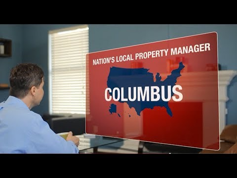 Columbus OH Property Management