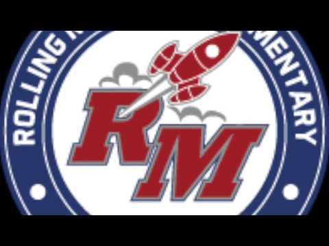 Rolling Meadows School Song