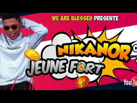 NIKANOR - JEUNE FORT