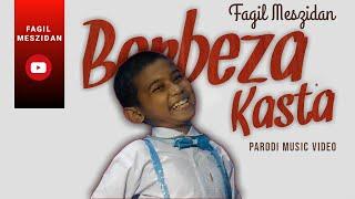 Gambar cover Alwiansyah - Berbeza Kasta | PARODI !