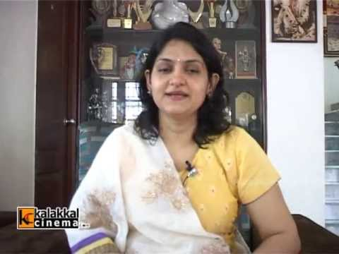 Playback Singer Harini Special InterviewPart 1