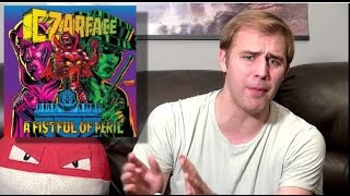 Czarface - A Fistful Of Peril - Album Review