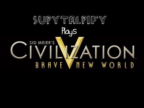 I Suck At: Sid Meier's Civilization V: War With Rome - Episode 3 |