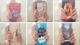Read On! a Book of Mormon parody