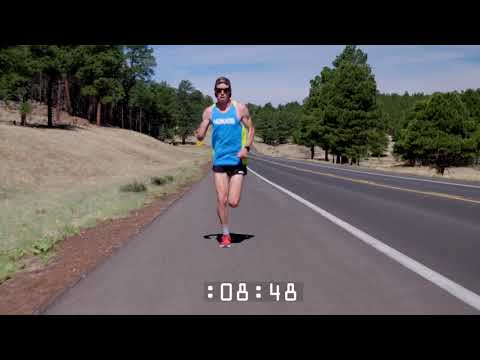Workout Wednesday: Tempo Run With Scott Fauble