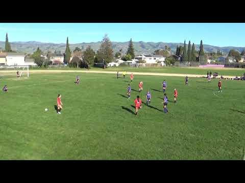 Chaboya Middle School vs. Bridges Academy Middle School - Soccer Game on 2/25/2020 (17-0, Chaboya)
