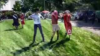 ♫ AnimagiC 2014 ♫ (w/ Caramelldansen Flashmob)