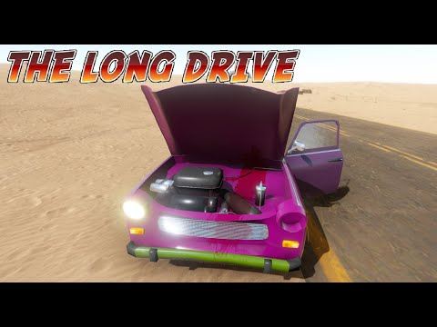 The Engine That Drives Me Nuts... ~ The Long Drive #19 from YouTube · Duration:  49 minutes 47 seconds