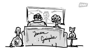 Janusz i Grażynka - Mecz z Kolumbią