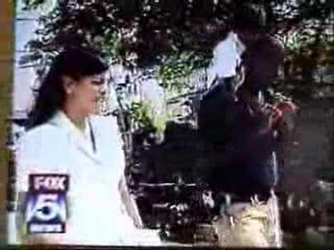 Councilman Addabbo fuels Gounden Hate Crimes - Fox5 News