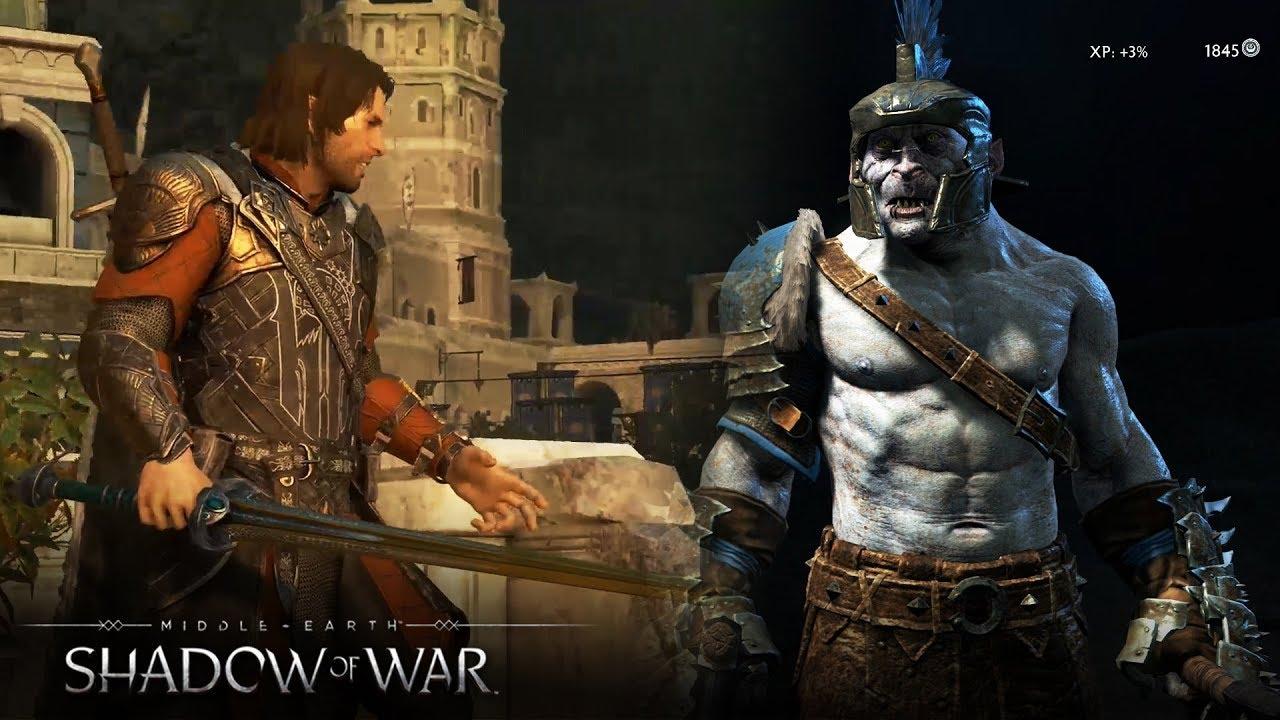 shadow of war definitive edition g2a