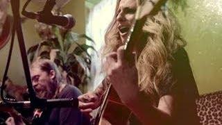 Kendra Morris - Right Now (Last.fm Sessions)