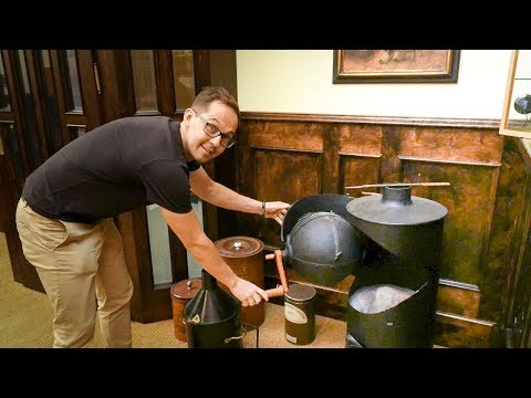 The Oldest Coffee Roastery In the World | ECT Weekly #055
