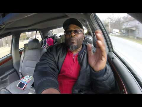 The Trump Stimulus package - Uncle Hotep chimes in