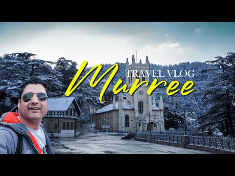 Murree & Nathia Gali in Pakistan - Must Visit Places