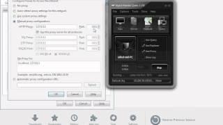 Repeat youtube video Inject Header Query -حصري-- طريقة تشغيل أنترنيت موبايلزون مجانا في الحاسوب ببرنامج