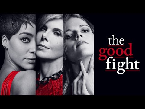 The Good Fight Trailer - CBS All Access