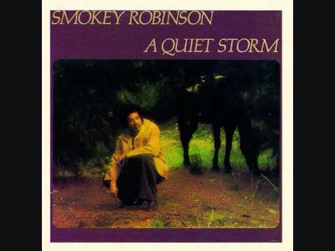 SMOKEY ROBINSON - WILL YOU LOVE ME TOMORROW.wmv