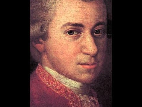 Amadeus Mozart Documentary