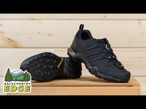 gut Werksverkauf Vereinigte Staaten adidas Outdoor Men's Terrex Swift R2 Hiking Shoe - YouTube