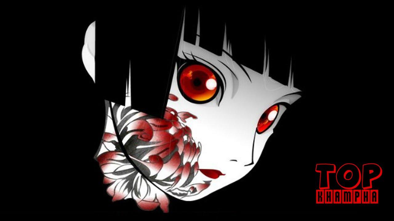 [Top Khám Phá] Top 10 anime kinh dị, ấn tượng và đáng sợ nhất – Phần 1