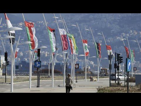 ما قاله اللبنانيون عن قمة بيروت العربية الاقتصادية  - نشر قبل 22 ساعة