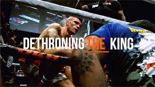 DETHRONING THE KING | Rico Franco vs Jimmy Sweeney Documentary 2020