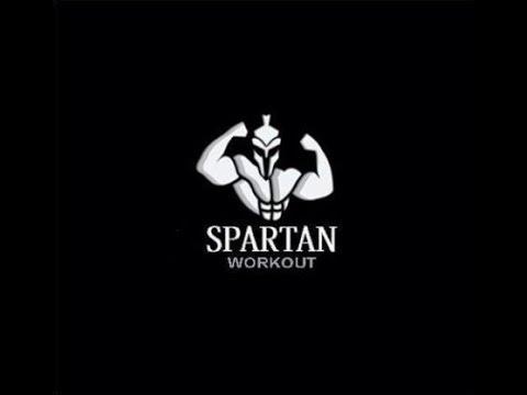 Spartan workout entrenamiento funcional youtube for Entrenamiento funcional