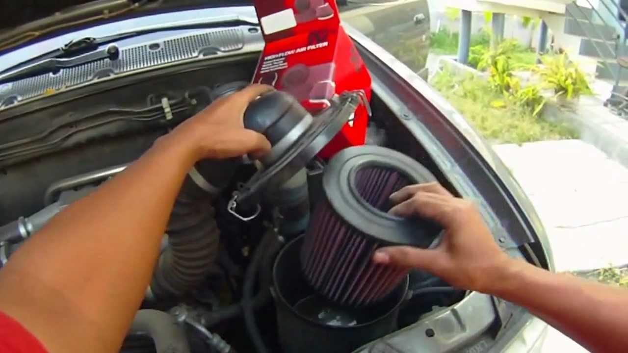 Isuzu Truck Engine Performance