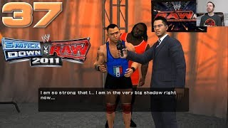 WWE SmackDown vs. Raw 2011: Road to WrestleMania #37