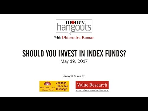 Should you invest in index funds?