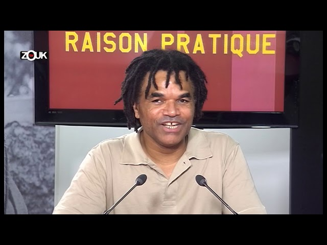 Raison Pratique - Annick Dzokanga et Xavier Houezo