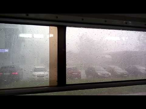 SHOCK! Hurricane! Whirlwind! KAZAN / Ураган в Казани 07.09.2015 г.