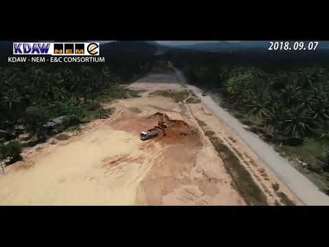 Full Sept 2018 CEP2 AERIAL VIDEO