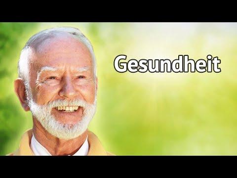 Gesundheit - Der Mensch ist die Krankheit / Kurt Tepperwein im Interview mit Frank Heister