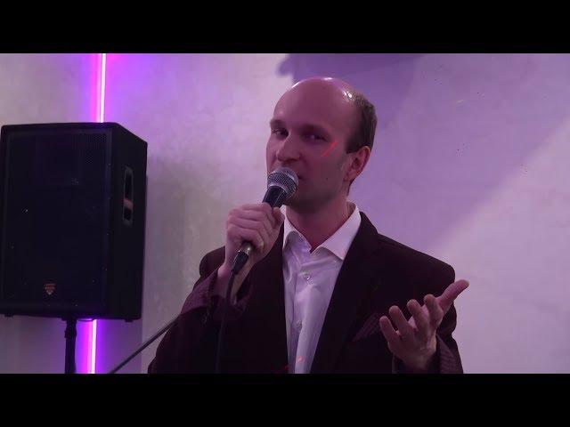 Смотреть видео Алексей Шаранин