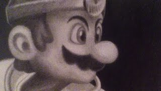 Drawing Dr Mario! Super Smash Bros. Time Lapse Drawing