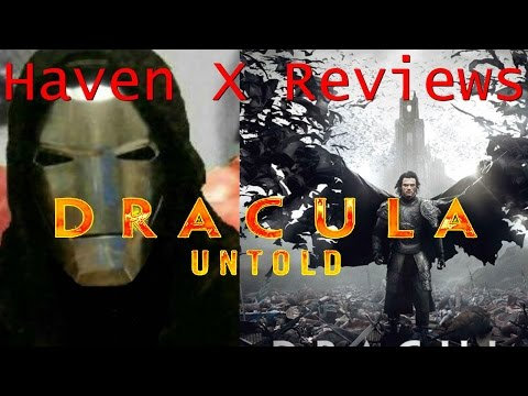Dracula Untold ★movie review★