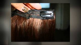 San Leandro, CA Hair Extensions - How to Pick the Right Color and Texture