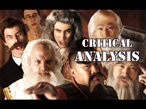 [Critical Analysis] East vs West Philosophers. Epic Rap Battles of History. Chisel This!